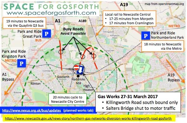 Killingworth Road Gas Works 2731 March 2017 SPACE for Gosforth