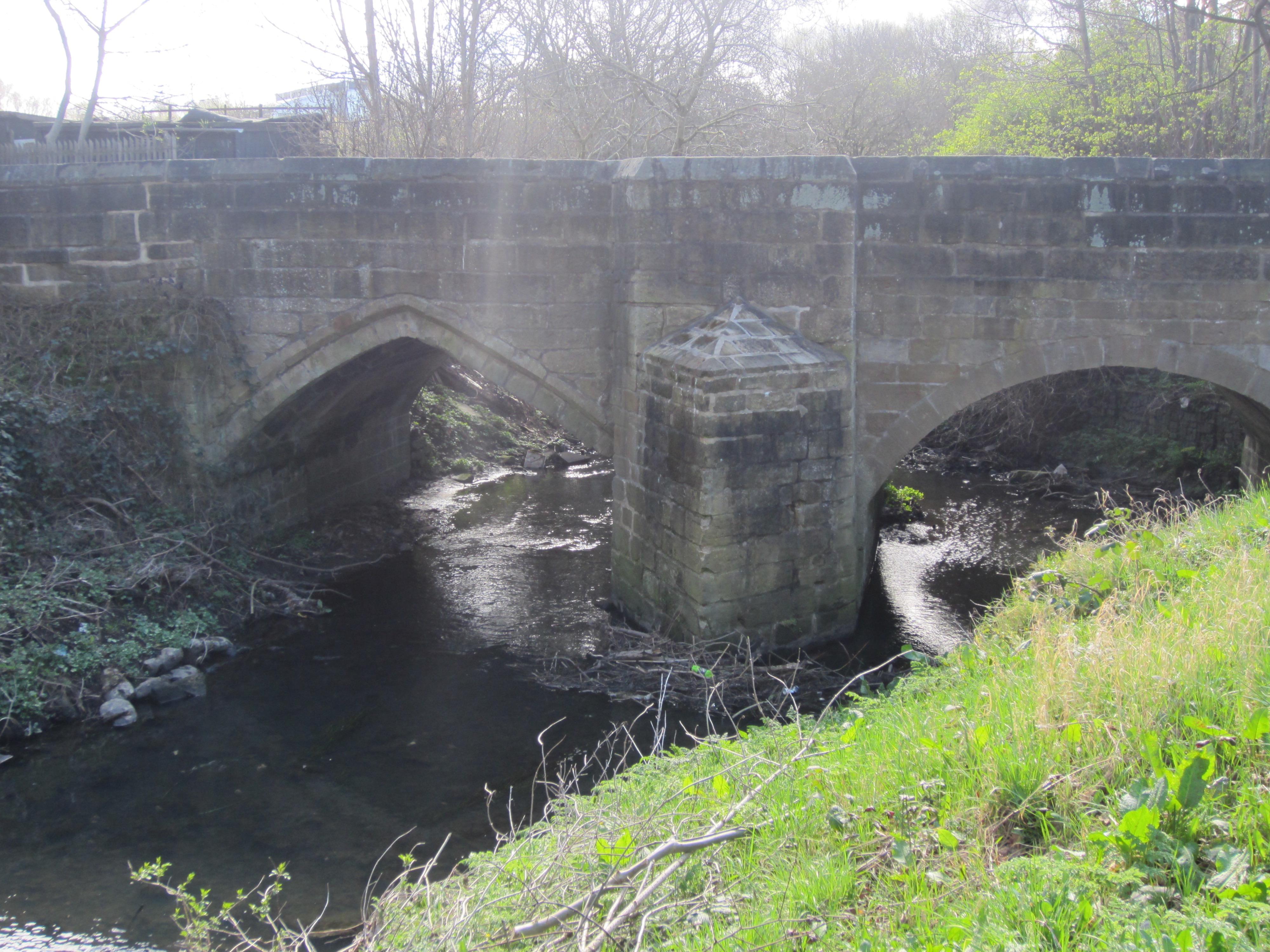 Salter's Bridge