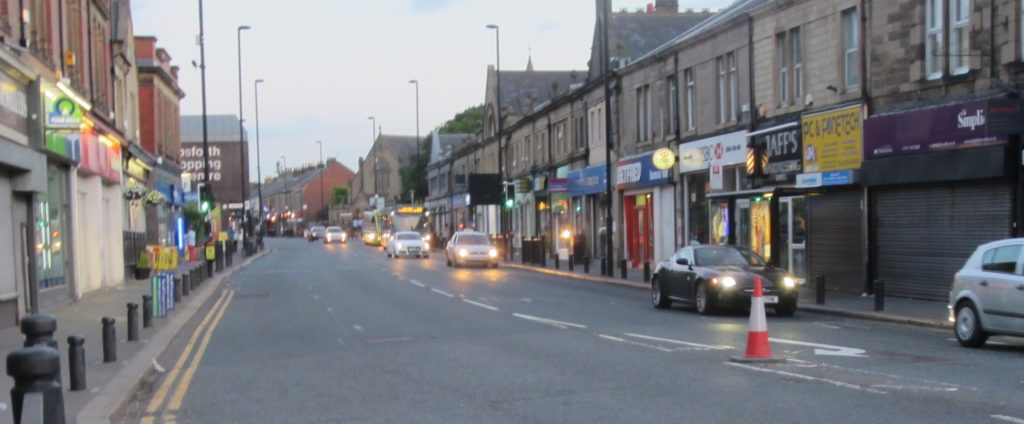 Picture of Gosforth High Street
