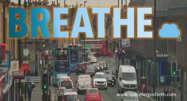 Breathe Gosforth High Street